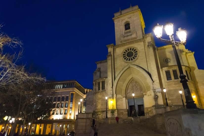 Albacete, ciudad de futuro