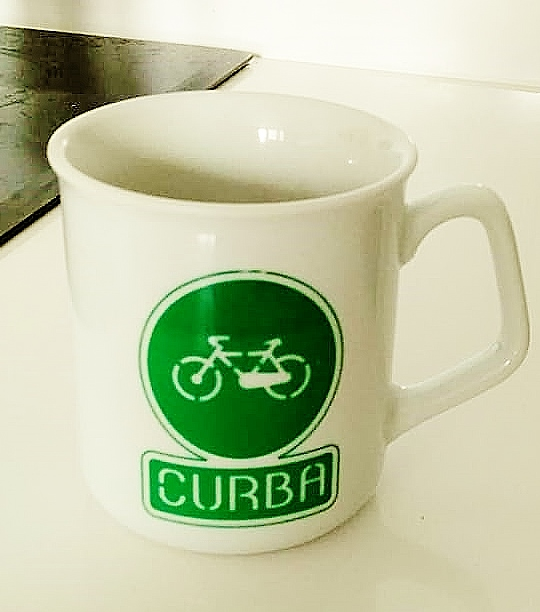 Bicicafé. Martes 14 de enero.