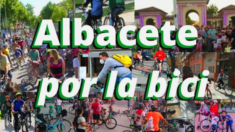 Albacete por la bici