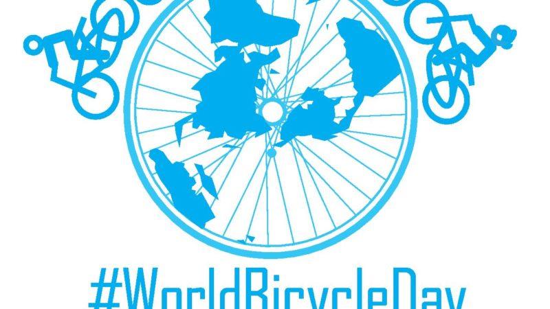 3 de junio. Día Mundial de la bicicleta