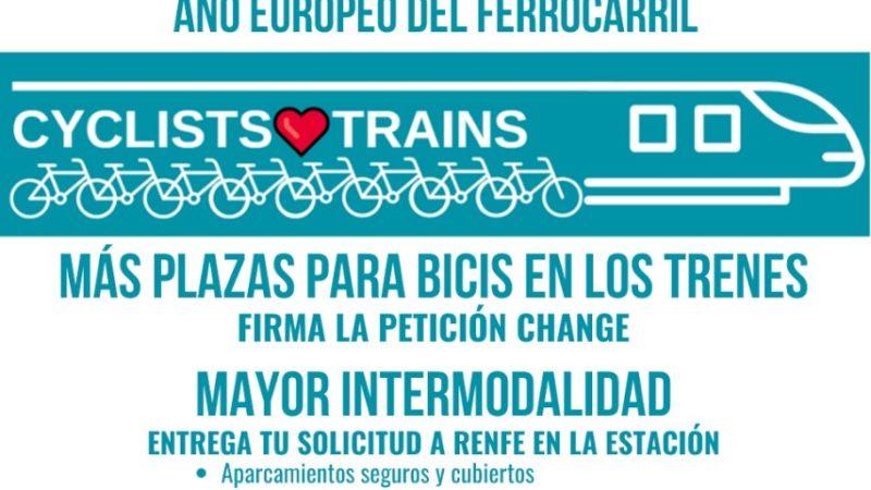 3J- Día de la Bicicleta y 5J- Día del Medio Ambiente